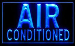Airconditioned
