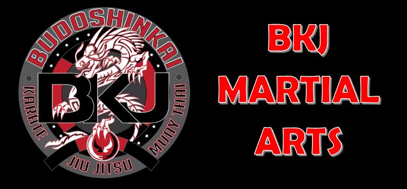 BKJ Martial Arts
