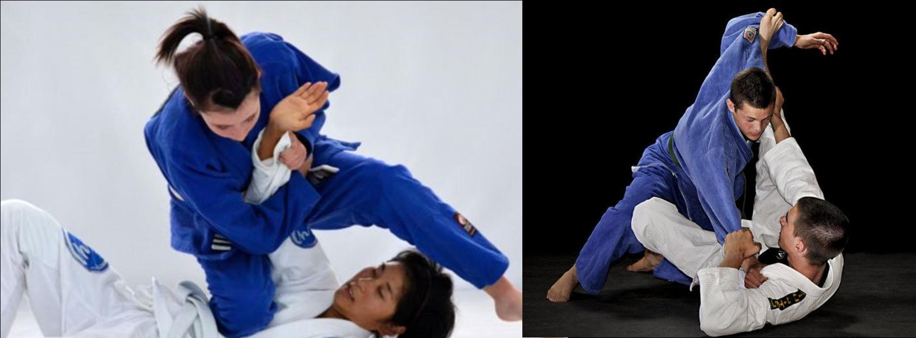 Jiu Jitsu X 2
